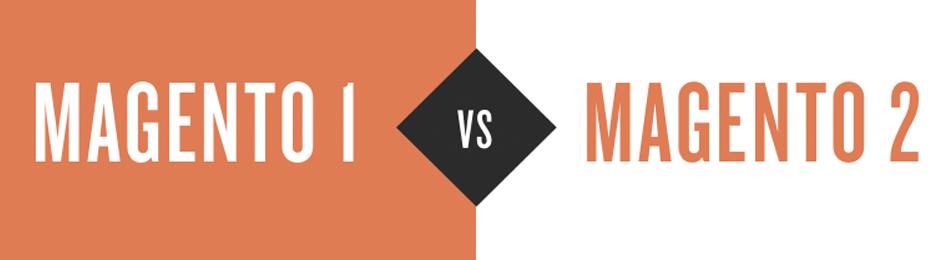 Сравнение MAGENTO 2 VS MAGENTO 1